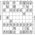 【★×4】つわぶき流 オープン四間の基本方針